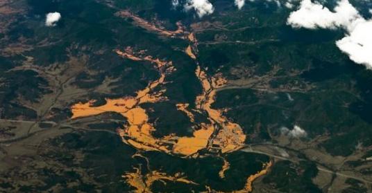 新中国的龙脉在哪里中国龙脉分布图