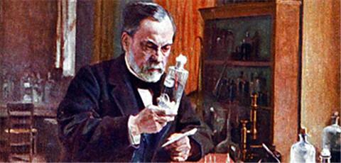 世界上最早发现病菌的人是法国微生物学家巴斯德